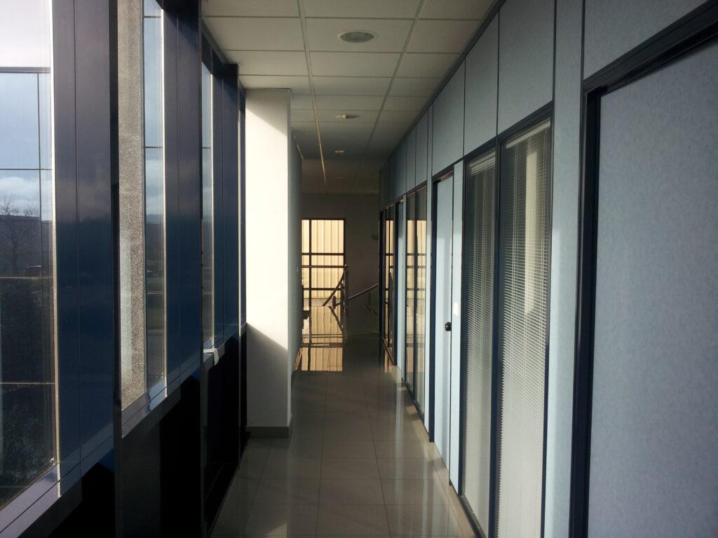 Grupo PM Consultores - Edificio 2