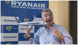 Caso Ryanair